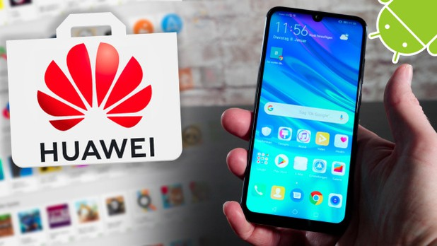 Huawei New Smartphone Banned