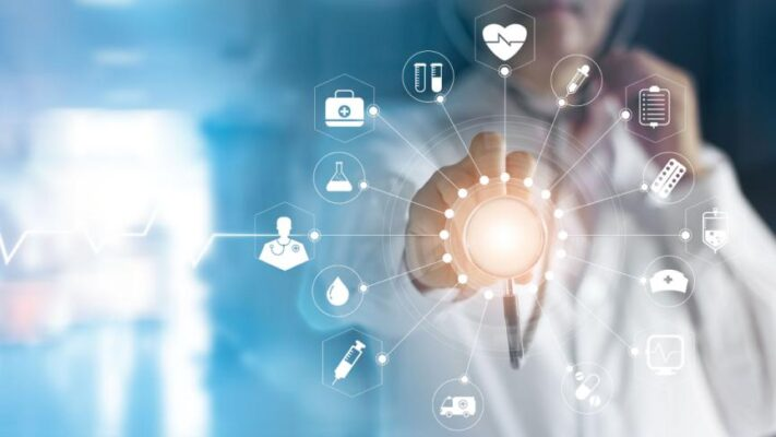IoT Software Testing for Healthcare