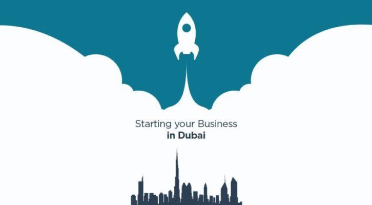 Starting a Business in Dubai