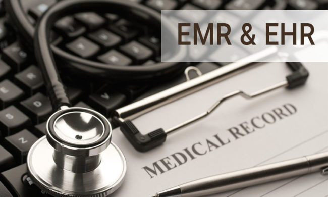 Top EHR Software Companies