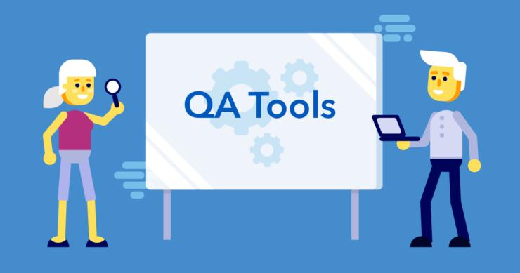 QA Test Management Tools