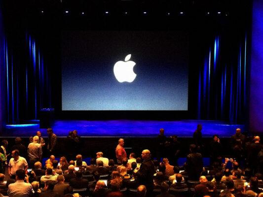 Apple Annual Event News