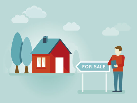 Before Selling a Real Estate