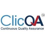 ClicQA logo