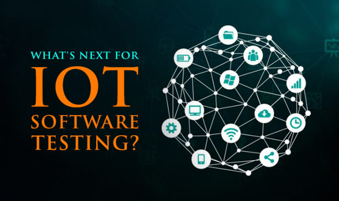 IoT Software Testing