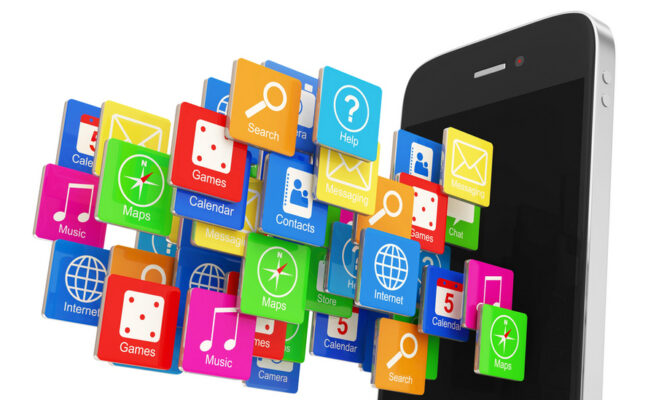 Marketing Apps On The Internet