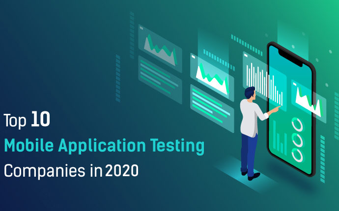 Mobile app testing companies in 2020