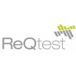 ReQtest. Logo