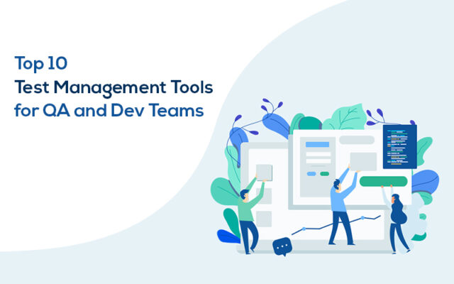 Top Test Management Tools