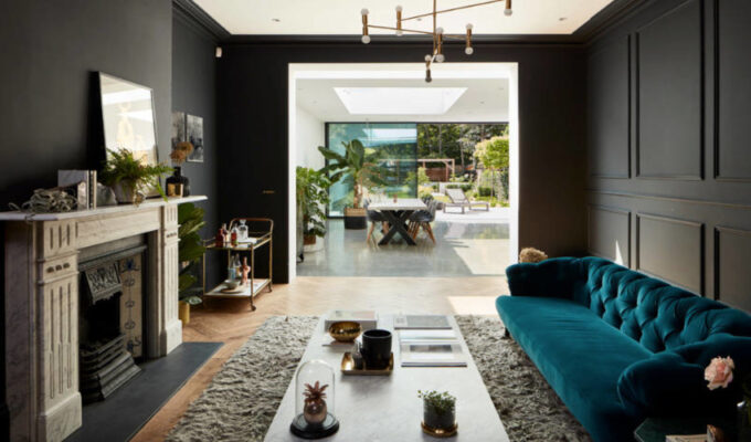 Home Design Trends 2019