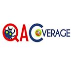 QA coverage logo