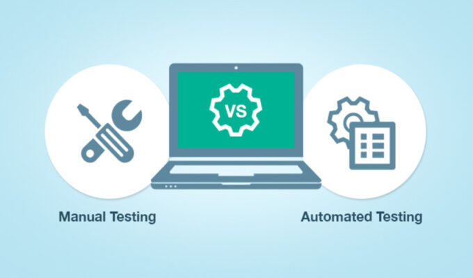 Manual Testing to Automated Testing