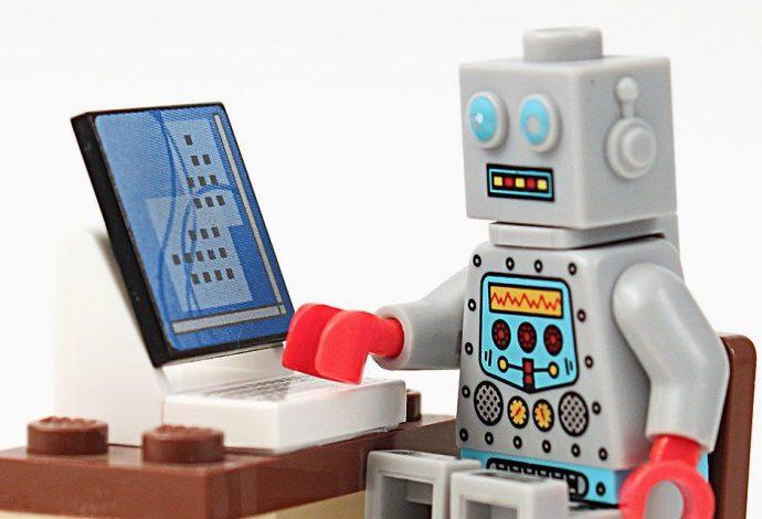 AI Test Automation - Inevitability of the AI Bots