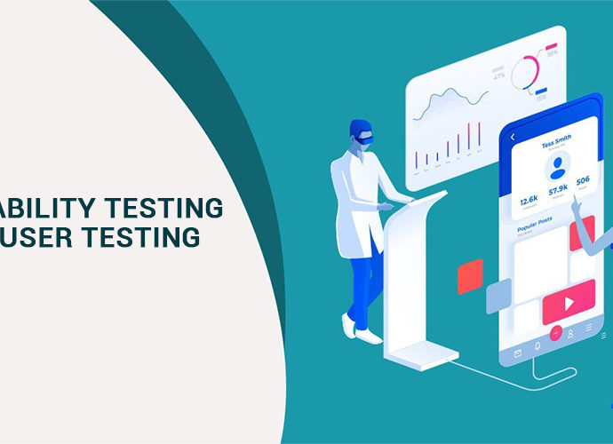 Usability Testing and User Testing