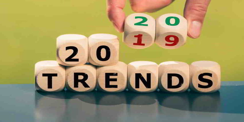 Cybersecurity Trends to Know in 2020
