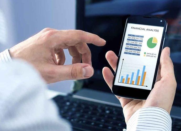 Financial App Development Companies