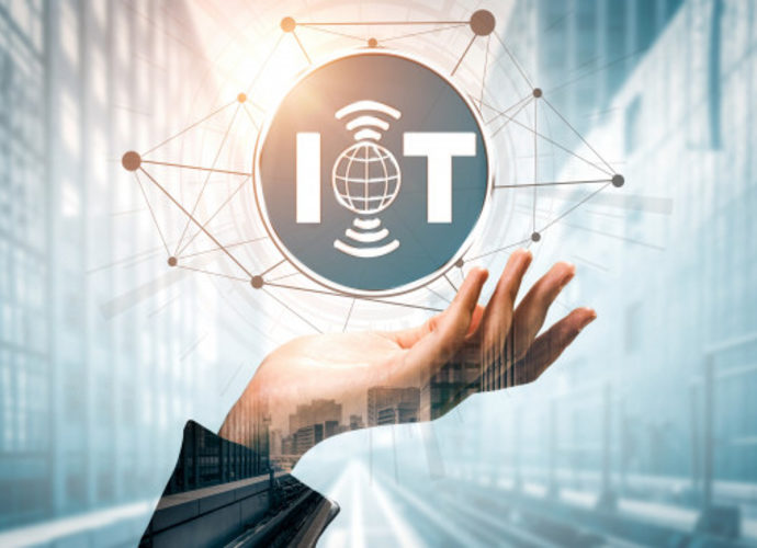 IoT Solution Providers