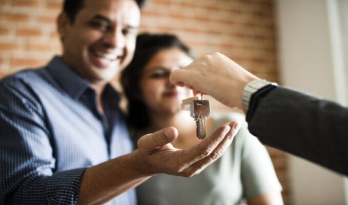 Steps Of Buying Apartment