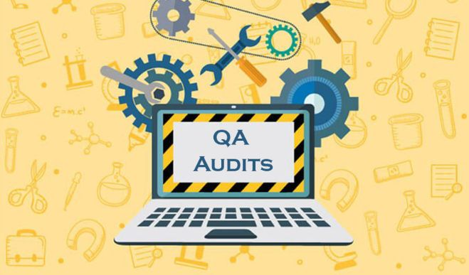 Independent-QA-Audit