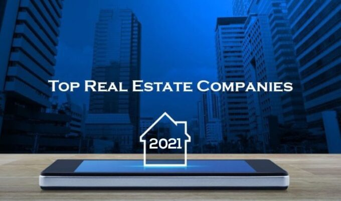 Top Real Estate Companies