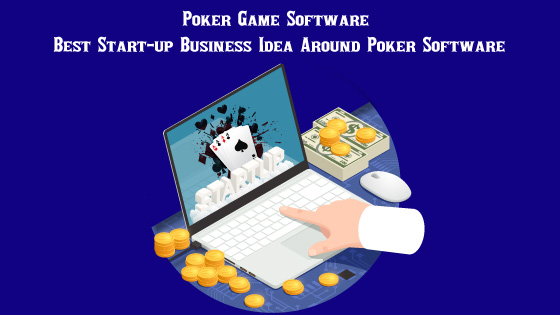 Poker Software Startup Idea