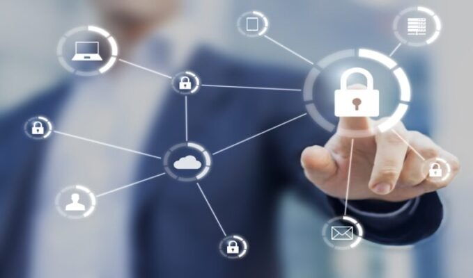 Cyber Security at Smart Homes1