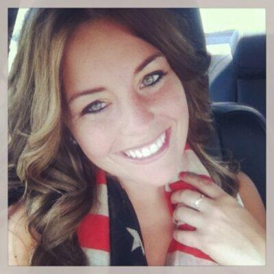 Danielle Gregory