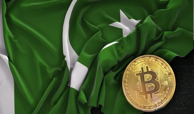Pakistan Government with Blockchain