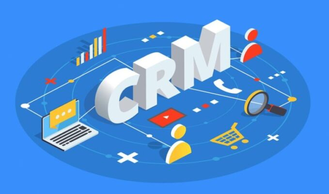 Test CRM Systems
