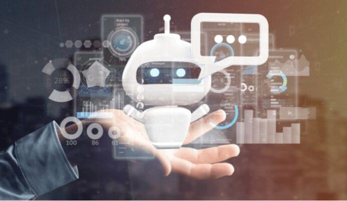 Top Chatbot Development Companies