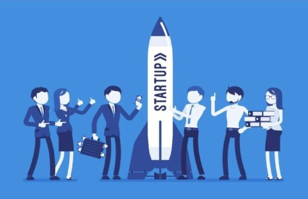 How Digital Design Agencies Can Help Create a Robust Startup