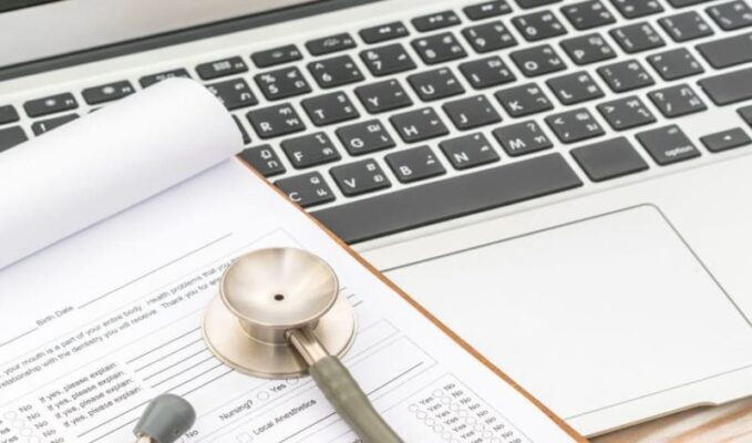 How to Use Technology to Safeguard Your Private Medical History