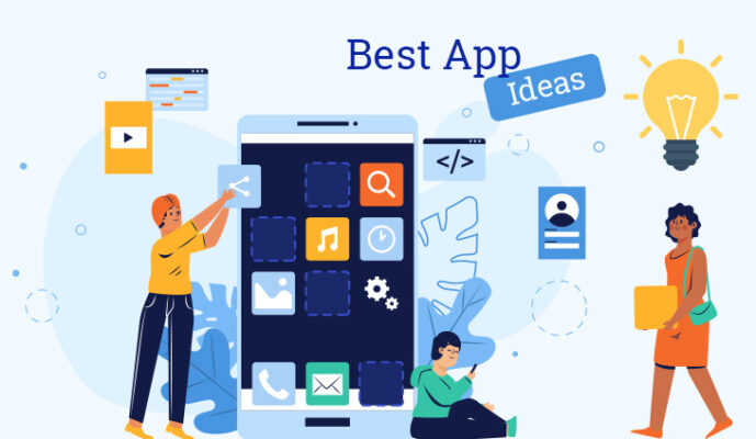 Best Mobile App Ideas