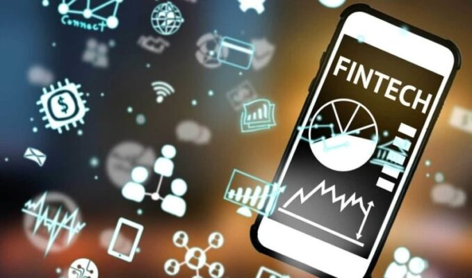 Future of Fintech Companies