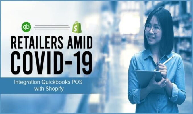 Quickbook POS and Shopify Integration
