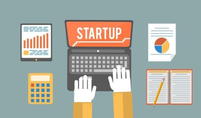 Startups business