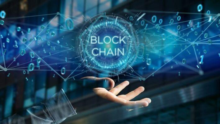 Blockchain Technology Trends