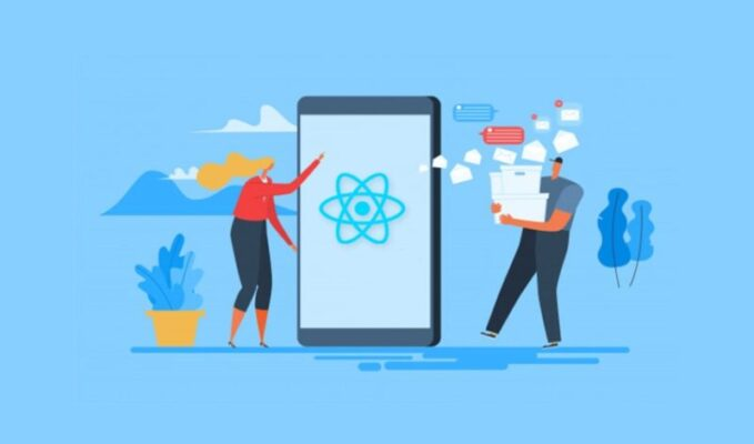 Choose React Native to Develop a Mobile App