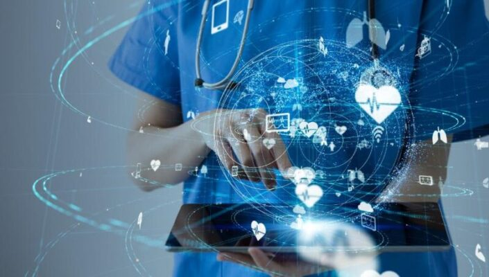 Advancements Transforming Healthcare