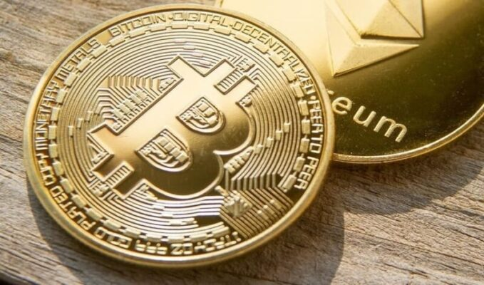 Blockchain Software from Bitcoin