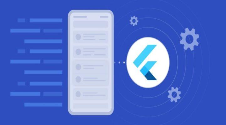 Develop a Mobile App Using Flutter