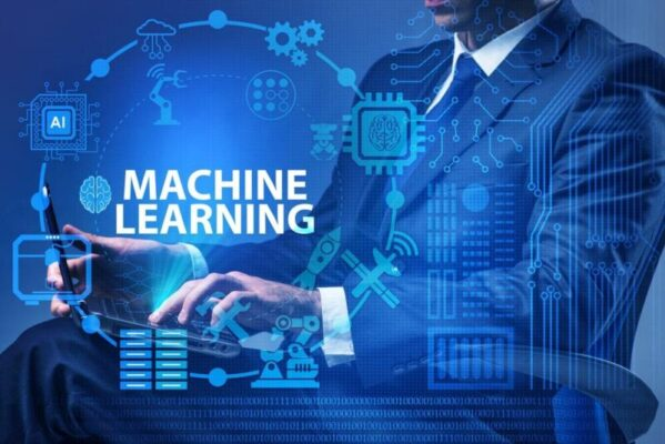 Advantages of Machine Learning