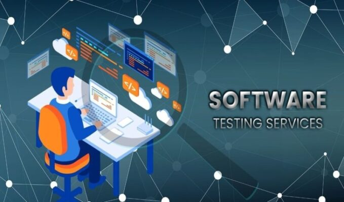 Offshore Software Testing