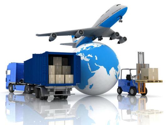 Shifts In Logistics
