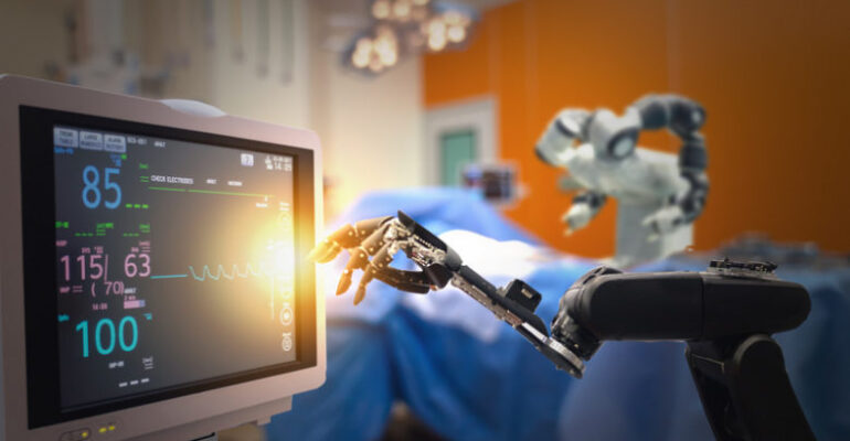Benefits of Artificial Intelligence to Medicine