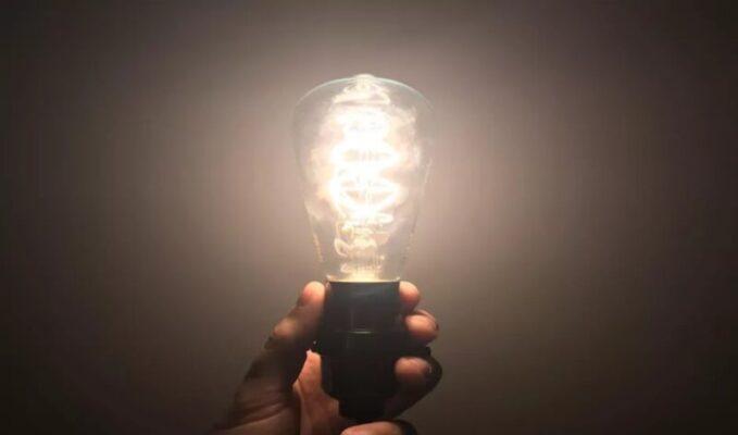 Flickering Light Technology