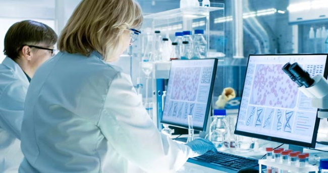 Laboratory Billing Services