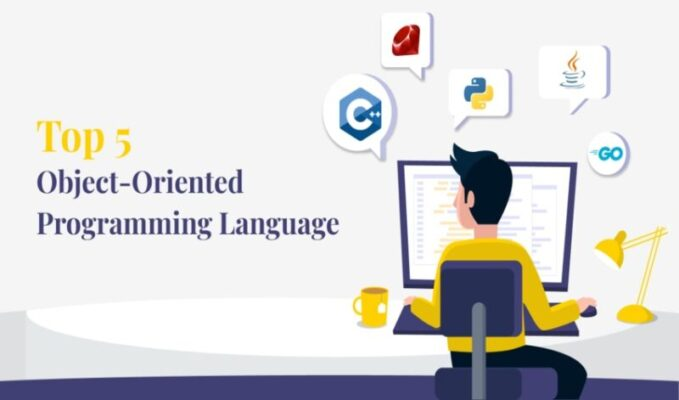 Top 5 Object-Oriented Programming Language
