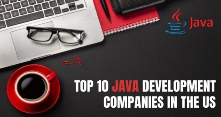 Top Java Development Companies