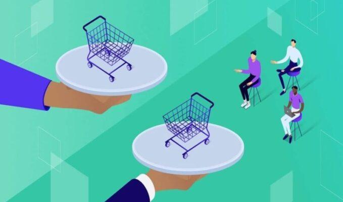 E-commerce Platforms For Artists